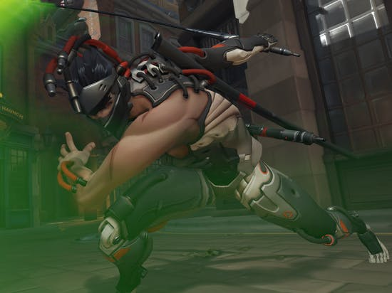 6 Tips and Tricks for Getting Started in 'Overwatch'
