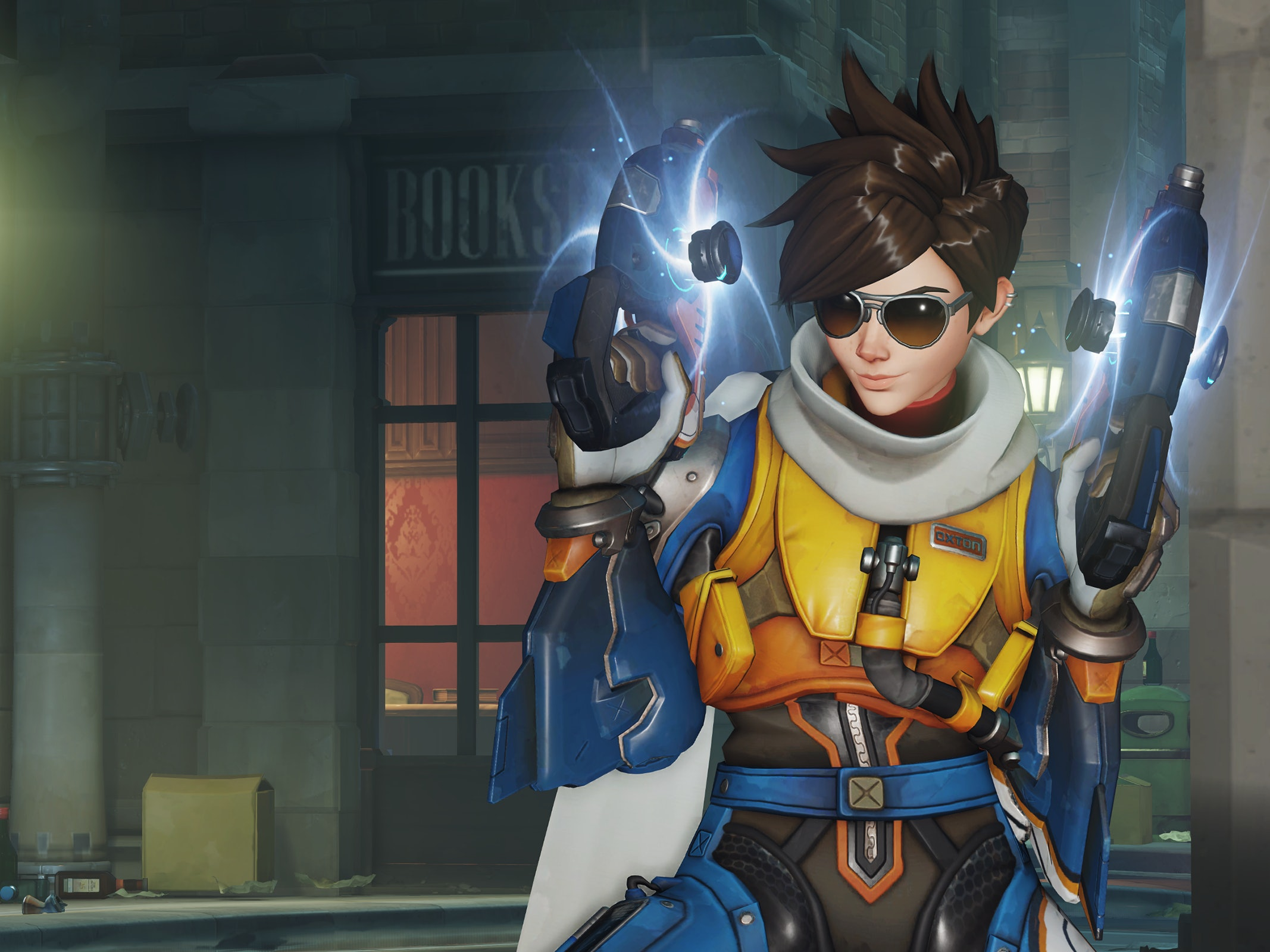 Season 2 of Competitive 'Overwatch' Looks Like a Doozy