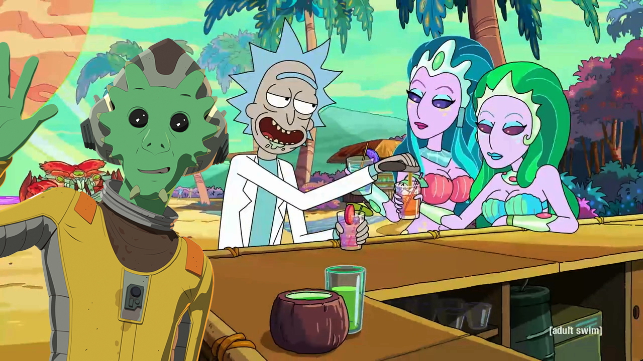 rick and morty season 3 episode 5 torrent