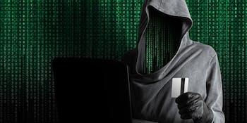 Identity Thief - Stolen Credit Card Information