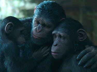 Director Hints New 'Planet of the Apes' Connects to the Original