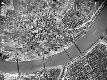 How Science Fiction Dystopias Became Blueprints For City Planners