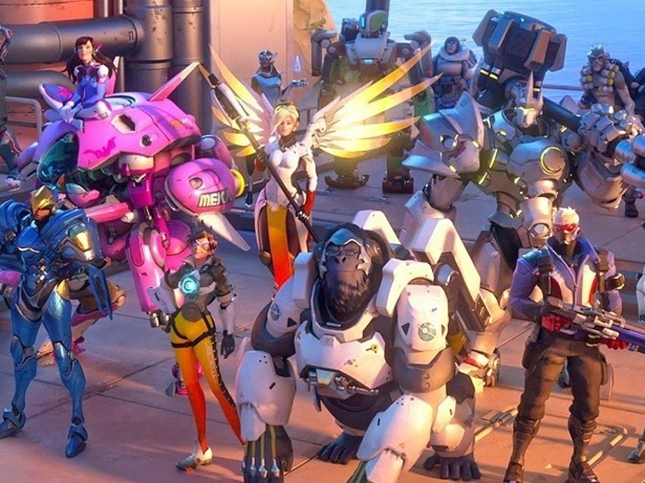 What You Need to Know About 'Overwatch' Season 3