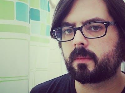 Brian Joseph Davis Drags Famous Literary Characters Into the Future | JOB HACKS