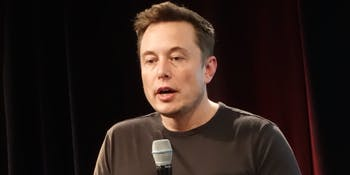 Elon Musk Closing the 2016 Tesla Annual Shareholders' Meeting