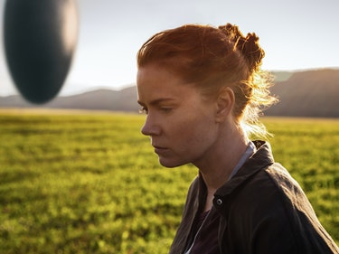 Forget Aliens, Humans Are the Scariest Part of 'Arrival'