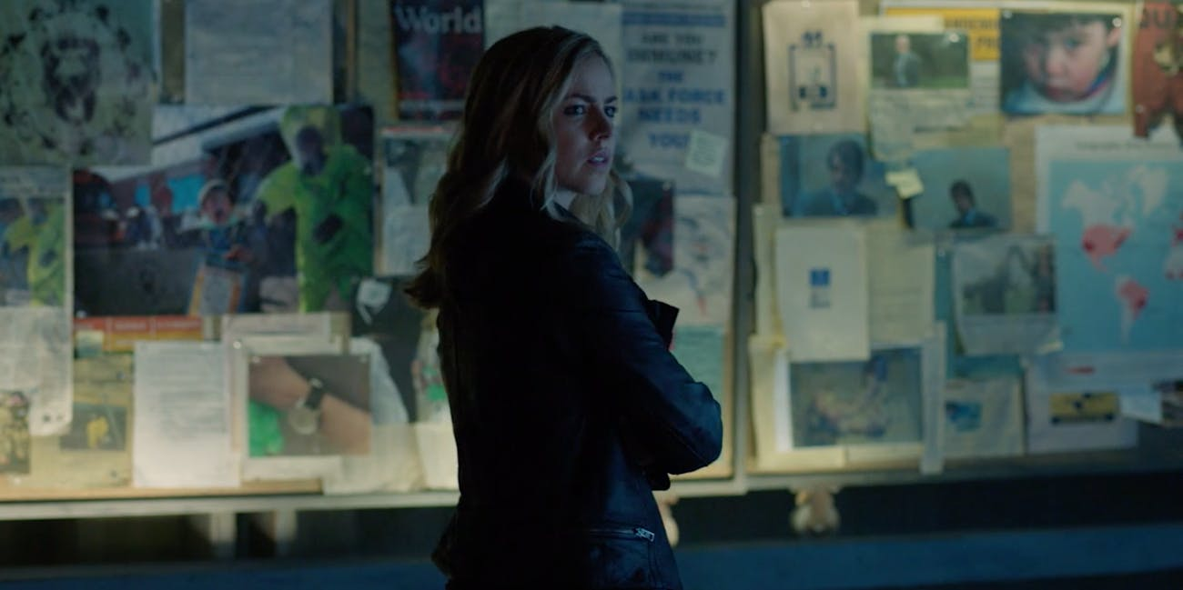 12 Monkeys' Episode 'Primary' Recap: Torching the Virus