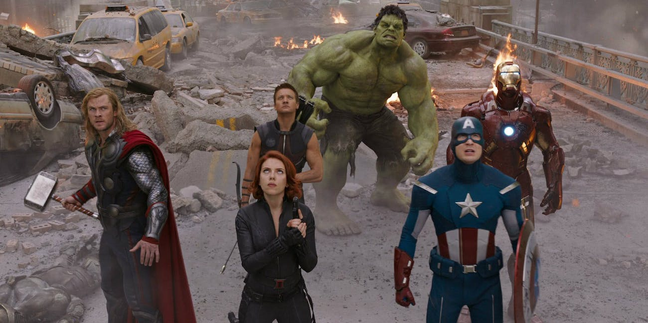 The 'Avengers 5' Release Date May Have Already Leaked