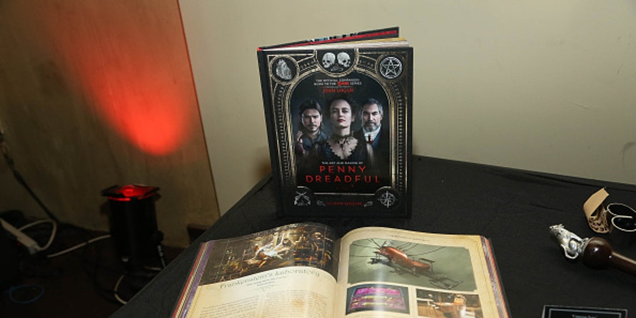 Feeling 'Game of Thrones' Withdrawal? Get Thee to 'Penny Dreadful.'