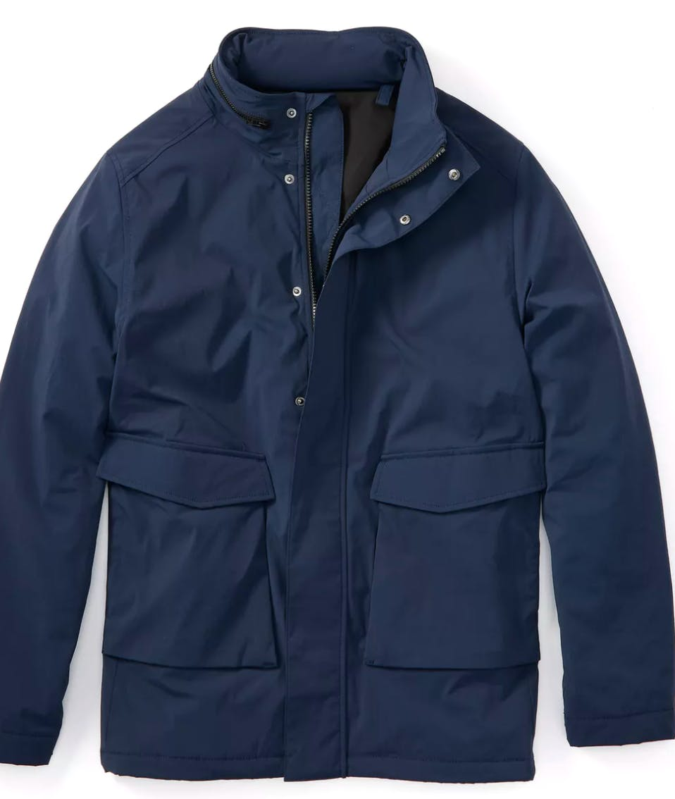 The Perfect Jacket For Winter Is Selling Out Fast Inverse