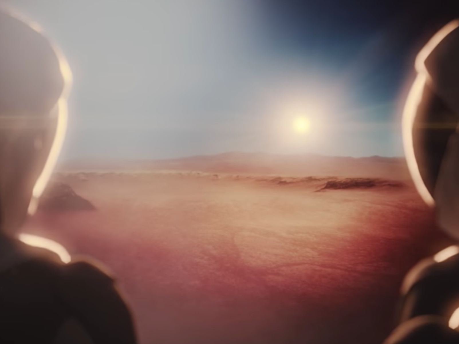 Elon Musk Shares His Four-Step Plan to Build a Fuel Plant on Mars