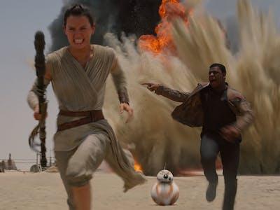 Let's Make 'Star Wars' Gay