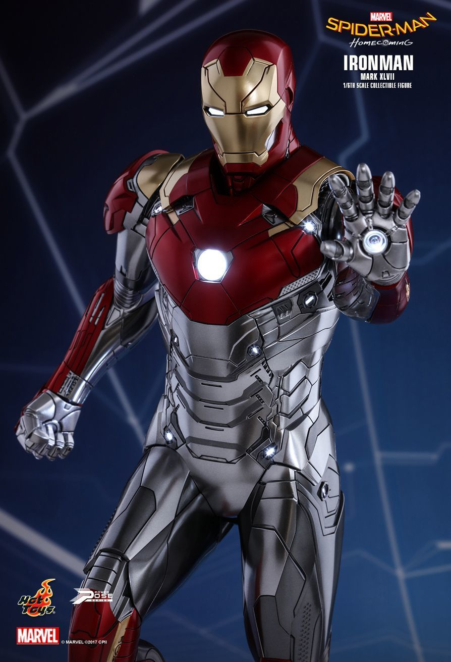Iron Man's New MCU Suit Looks Like an Ultimate Marvel ...