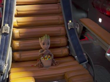 Why Groot Is a Baby in 'Guardians of the Galaxy Vol. 2'