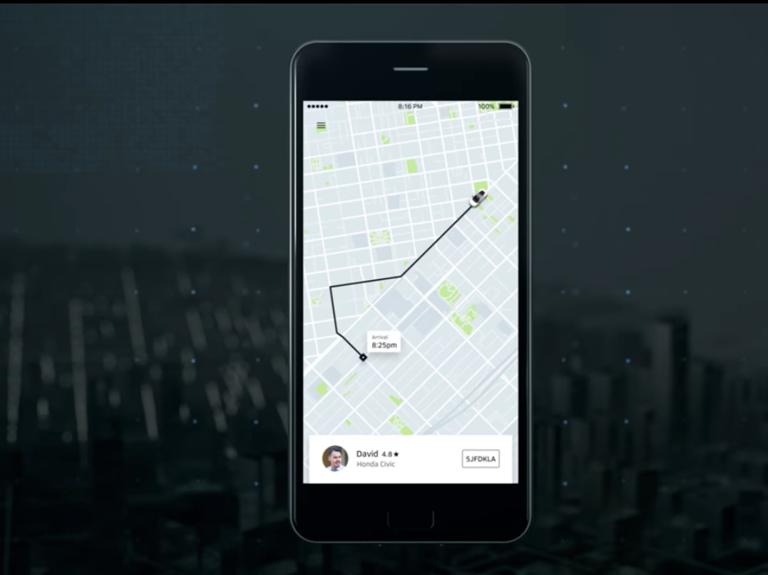 Uber Will Soon Launch a New App That Learns Your Routines