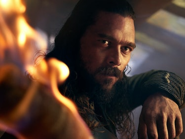 Watch Silver Intimidate Billy in a New 'Black Sails' Clip