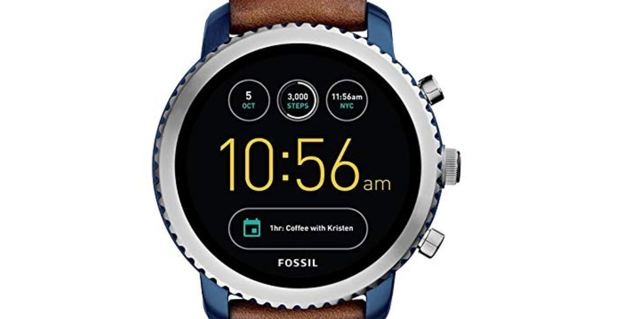 Forget the Apple Watch, Here Are the Best Alternative Smartwatches