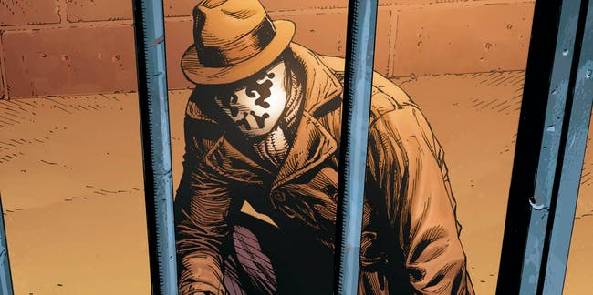 DC Doomsday Clock