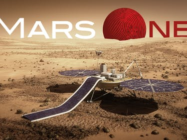 Broke Mars One Program Delays Sketchy Crewed Mission Until 2031