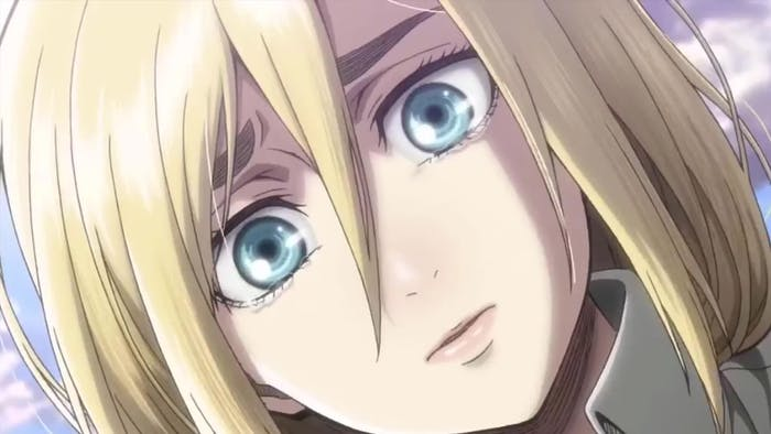 Everybody's obsessed with Historia.