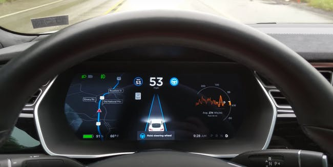 tesla autopilot nag notification safety