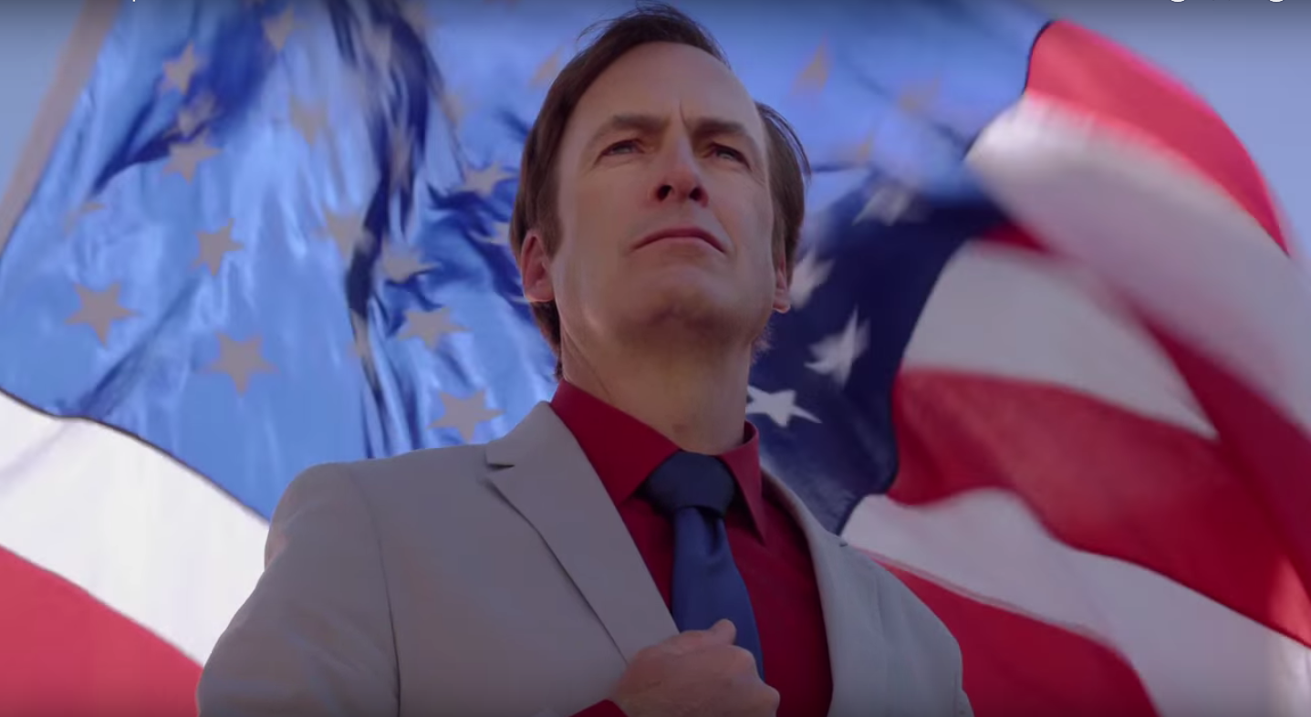 Better Call Saul Pairs Jimmy Mcgill And The Squat Cobbler Inverse