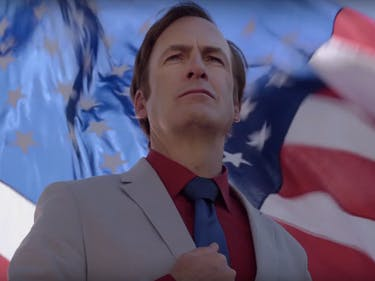 The 'Better Call Saul' Season 2 Finale Was Low-Key But Powerful Television