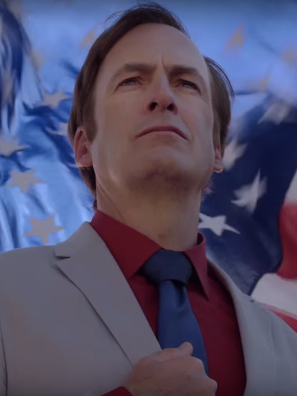 Bob Odenkirk in 'Better Call Saul.'
