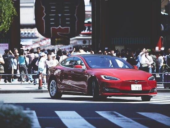 """Elon Musk Promises """"Significant Improvements"""" for Tesla Autopilot"""