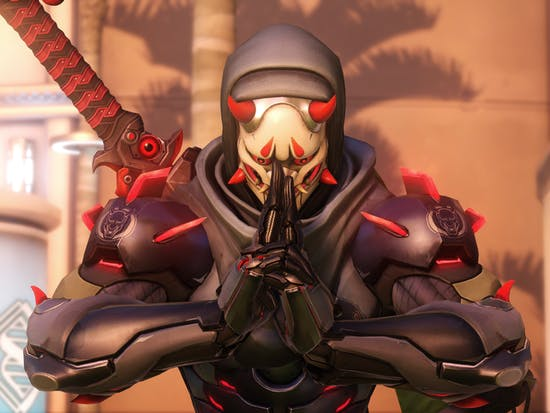 Try These 'Overwatch' Custom Game Modes
