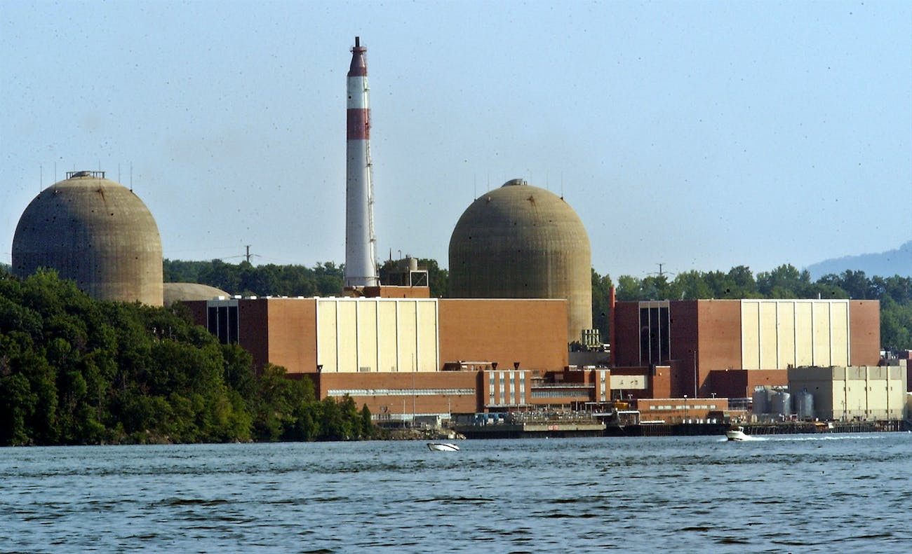 The Indian Point nuclear power plant will close but what could replace it could be worse for the environment.