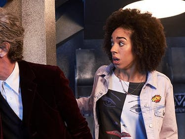 Pearl Mackie's Bill Will Be Queer on 'Doctor Who'