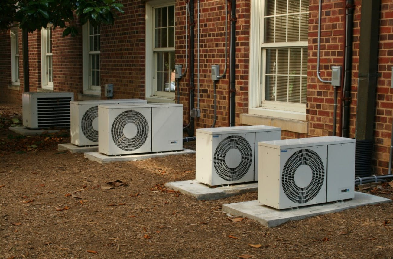 air conditioning climate