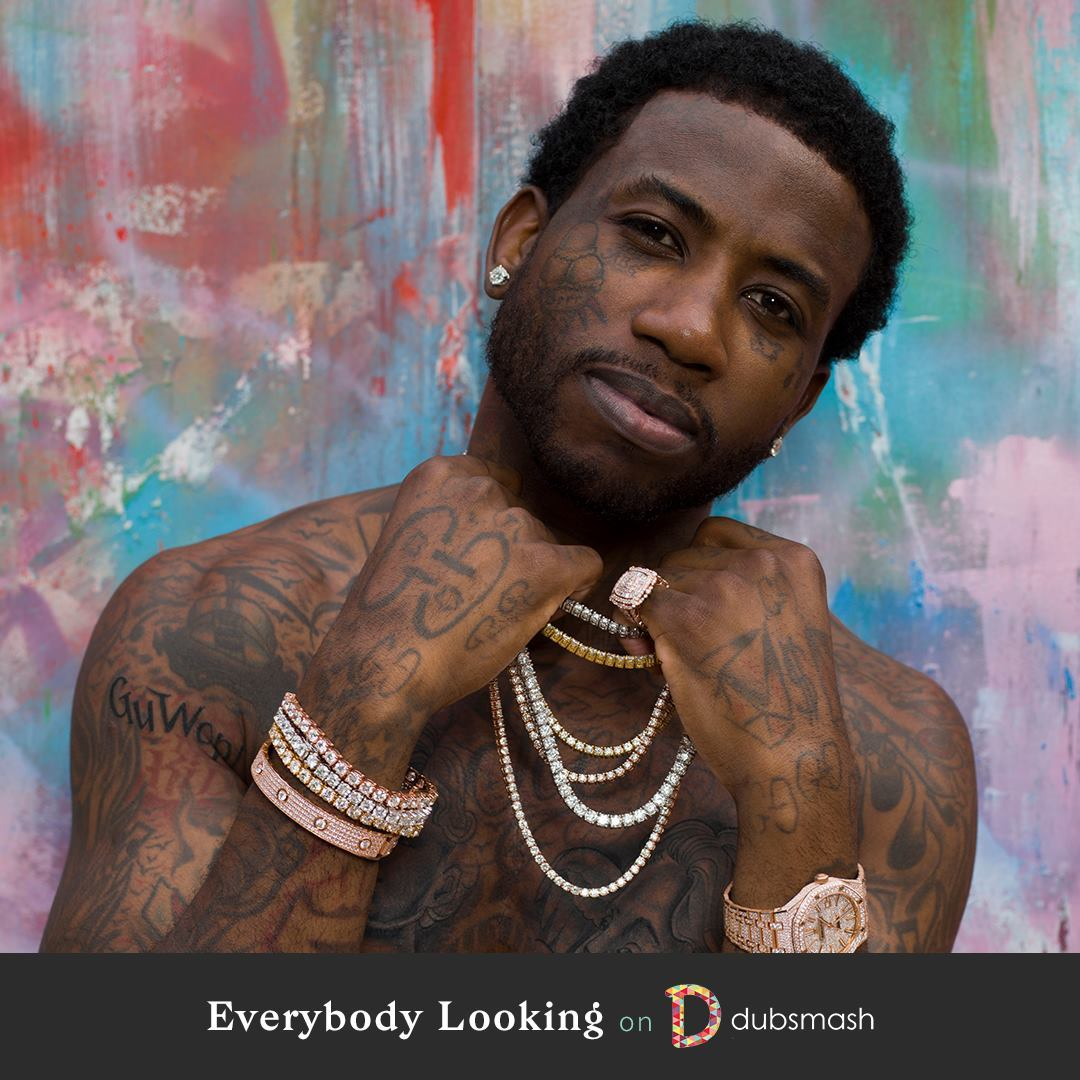 The Essential Tracks on Gucci Mane's 'Everybody Looking