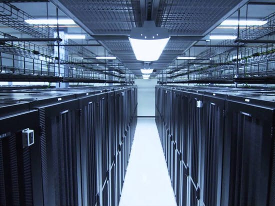 Here's Why Big Tech Companies Are Uniting to Standardize Energy-Sucking Data Centers