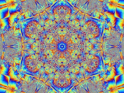 Psychedelic Drugs Might Actually Tap into a Higher Power