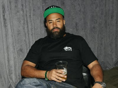 Ebro From Hot 97 Heard Kanye West's New Album and Here's What He Revealed