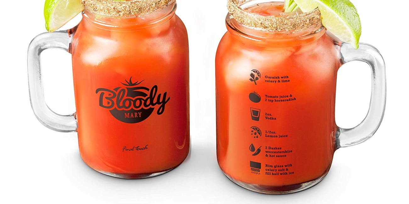Get Your Bloody Mary Garnish Game on Absolute Point This Summer