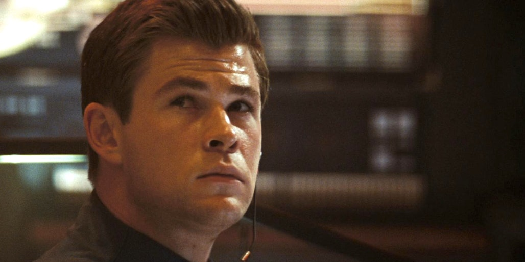 'Star Trek 4' George Kirk Story Might Not Have Time Travel