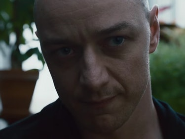 There are 23 James McAvoys in M. Night Shayamalan's 'Split' Trailer