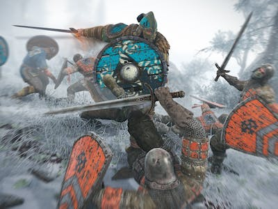 How to Win Dominion in 'For Honor'