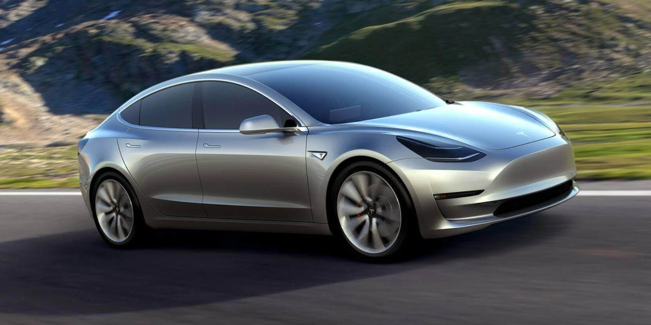 Tesla Model 3 Sales Could Tank When Federal Tax Credits End Inverse