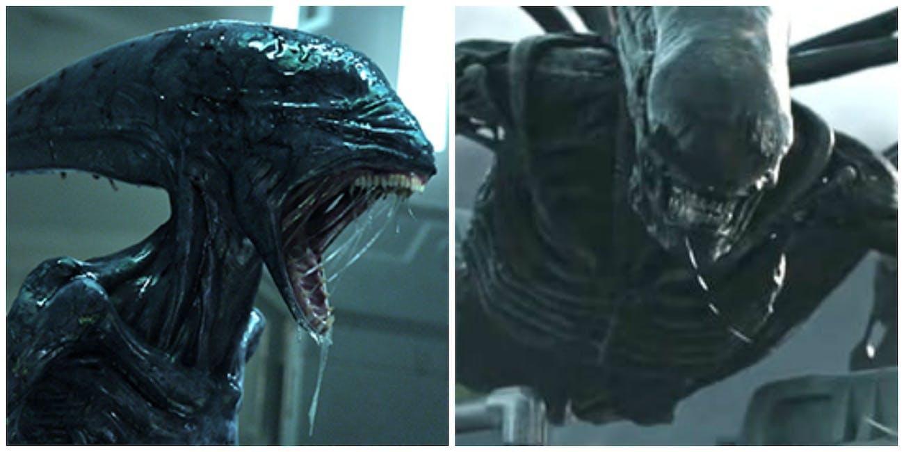 Alien covenant trailer creates prometheus canon problem inverse alien covenant trailer creates prometheus canon problem altavistaventures Image collections