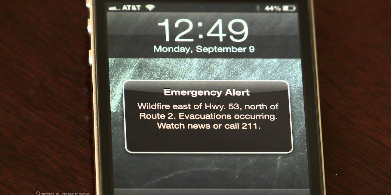 FCC Votes To Update Emergency Alert System | Inverse