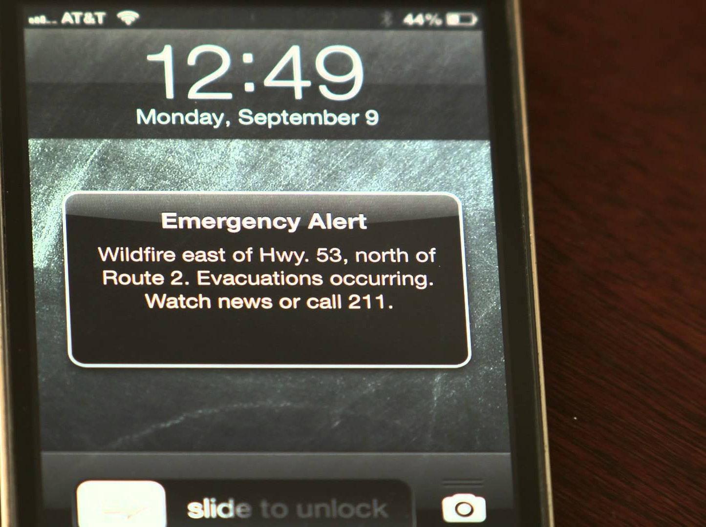 FCC Votes to Update Emergency Alert System