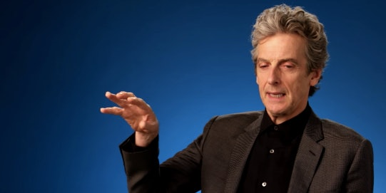 How that New Superhero Works in the 'Doctor Who' Mythology