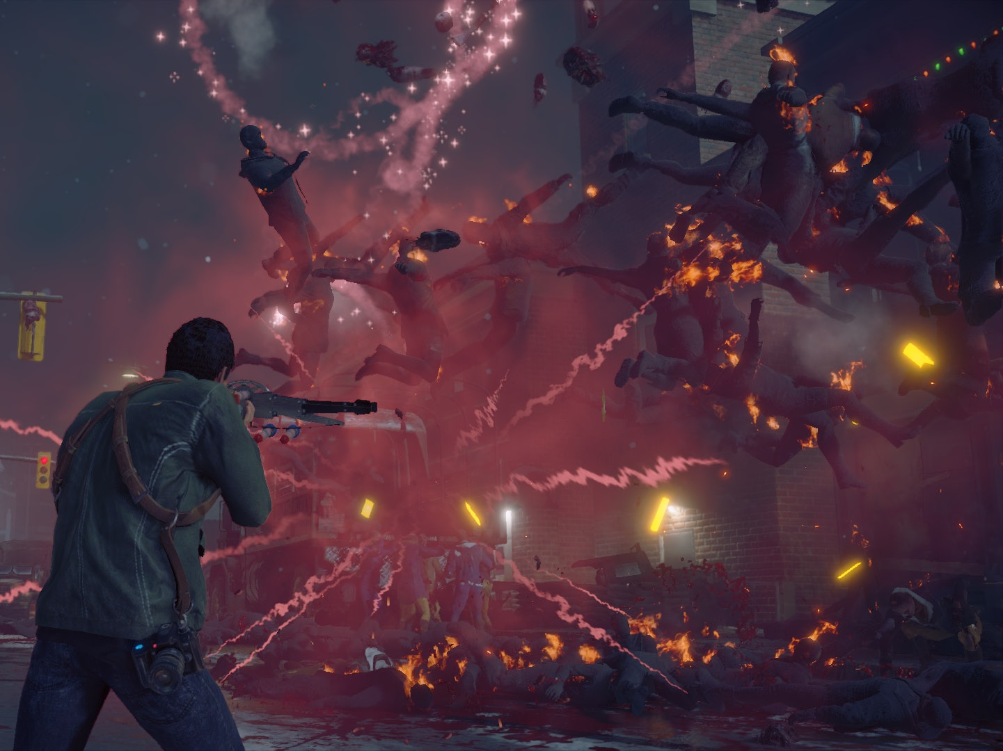 The Best Part of 'Dead Rising 4' Is the Lack of a Time Limit