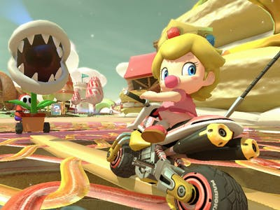 Renegade Roundup Is the Best Battle Mode in 'Mario Kart 8 Deluxe'
