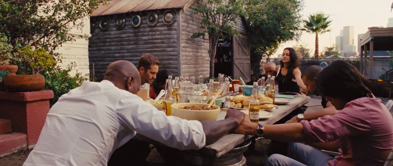 Fast and Furious Barbecue