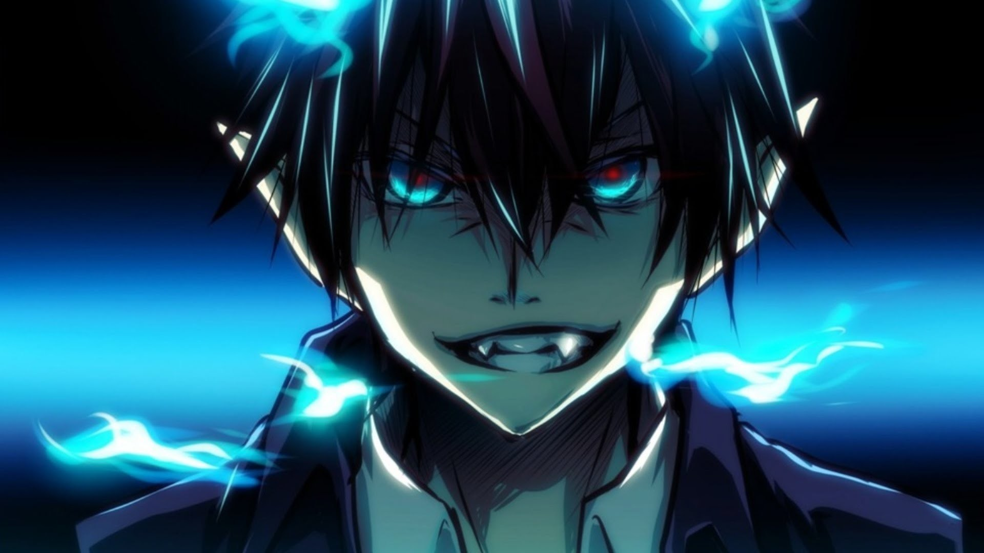 A guide to blue exorcist to get you prepared for season 2 inverse solutioingenieria Images